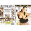 Rocco és Michelle Wild pornó DVD
