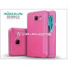 Nillkin Samsung A310F Galaxy A3 (2016) oldalra nyíló flipes tok - Nillkin Sparkle - pink
