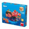 DinoToys Fadarabot Dino Nemo 12 db