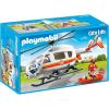 Playmobil 6686 - Mentőhelikopter