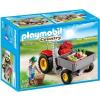 Playmobil 6131 Elölplatós traktor
