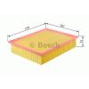 Bosch 1987429051 Levegőszűrő NISSAN, SUBARU