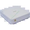 DigiCam DPA-16400L  PREMIUM 16 cs. H.264 DVR, 960H, támogatott felbontás:  WD1@25fps, HDMI/VGA, 2db USB, 1db SATA, 1db hangcsatorna, 10/100/1000 LAN, gyári DDNS, egér, 12V DC, fehér