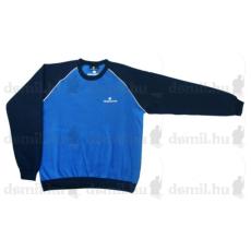 Trabucco FELPA PLATINIUM BLU XL, pulóver