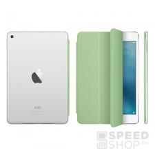 Apple iPad mini 4 gyári Smart Cover tok, menta MMJV2 tablet tok