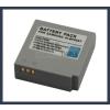 Samsung VP-MX10AU 7.4V 850mAh utángyártott Lithium-Ion kamera/fényképezőgép akku/akkumulátor