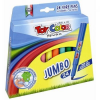 Toy Color Jumbo Toy Color tollak, 24 darab (TC042)