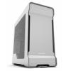 PHANTEKS Enthoo Evolv ATX Silver-Edition Midi-Tower - szürke ablakos