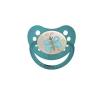 1 db Baby Bruin ortodontikus szilikon játszócumi 2-es méret Pillangó egyéb bébijáték