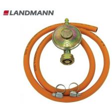 Landmann 1036 nyomáscsökkentő t. 30mbar (pb gázhoz) konyhai eszköz