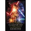 Szukits Könyvkiadó Alan Dean Foster: Star Wars - Az ébredő erő - keménytáblás