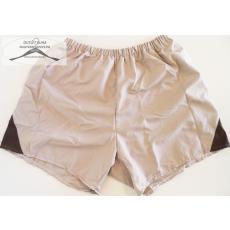 12 darabos M-es férfi, hálós belsejű, rövid nadrág, uszóshort csomag, 4 szín
