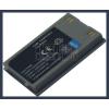 Samsung VP-M102S 3.7V 900mAh utángyártott Lithium-Ion kamera/fényképezőgép akku/akkumulátor