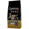 Optima NOVA Dog Adult Medium Gabonamentes Kutyaeledel 2kg