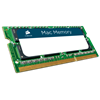 Corsair 16 GB DDR3 SDRAM 1600 MHz Apple Mac SODIMM CL11 kit (2x8 GB)