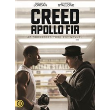 Creed: Apollo fia (DVD) sport és fitnessz