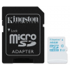 Kingston Card MICRO SD Kingston 16GB Adapterrel Action Card UHS-I U3