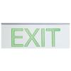 Elmark Vészkijáratjelző LED EXIT TA3115