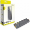 Asrock H2R HDMI Dongle 2-In-1 Travel Router, HDMI
