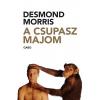 Gabo Könyvkiadó Desmond Morris-A csupasz majom (Új példány, megvásárolható, de nem kölcsönözhető!)