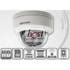 Hikvision Hikvision DS-2CD2142FWD-I IP Dome kamera, kültéri, 4MP, 4mm, H264+, IP66, IR30m, D&N(ICR), WDR, 3DNR, PoE, SD