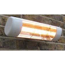 Heatlight Infrarot Infravörös technológiával készült kültéri hősugárzó  HLW15 fűtés  1500W hősugárzó
