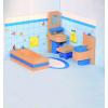 Woodyland Babaház kiegészítők- fürdőszoba