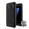 Spigen SGP Neo Hybrid Samsung Galaxy S7 Gunmetal hátlap tok