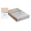Scamp gumis lepedő 60x120-70x140 drapp