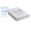 Scamp gumis lepedő 60x120-70x140 kék babaágynemű, babapléd
