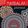 - MANDALÁK FELNÕTTEKNEK - HALADÓKNAK (PIROS)