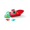 LILLIPUTIENS Halászhajó - fürdőjáték