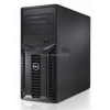 Dell PowerEdge T110 II Tower Chassis | Xeon E3-1230v2 3,3 | 0GB | 4x 250GB SSD | 0GB HDD | nincs | 5év