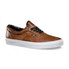 Vans Era Snake Black/Brown