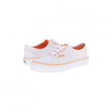 Vans Authentic (Clear Eylts) TrueWhite/Cantaloupe
