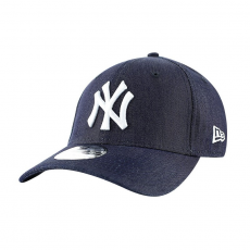 New Era STRECH DENIM NEW YORK YANKEES