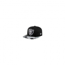 New Era CAMO FLOCK OAKLAND RAIDERS
