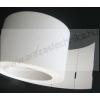 Polc címke 50×30 mm THERMO fehér kartoncímke