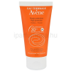 Avene Sun Sensitive napozókrém SPF 30 + minden rendeléshez ajándék.