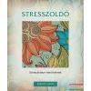 Édesvíz Kiadó Stresszoldó színező