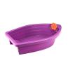 Marian Plast Csónakos homokozó, lila
