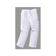 C701 - Combat nadrág - fehér