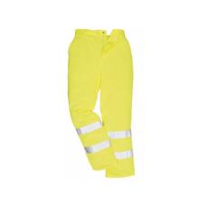 E041 - Jól láthatósági nadrág - sárga