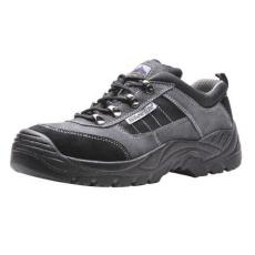 FW64 - Steelite Trekker védőcipő S1P - fekete