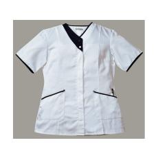 LW13 - Modern tunika - fehér