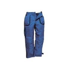 TX11 - Texo kétszínű nadrág - royal kék