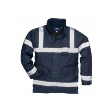 S433 - Iona Lite kabát - tengerészkék