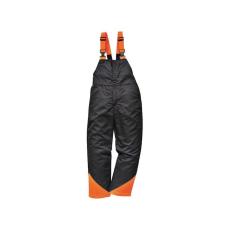 CH12 - Oak kantáros nadrág - fekete