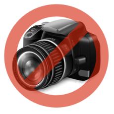 C474 - Jól láthatósági mellény - Piros