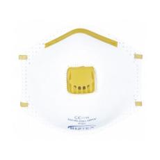 P101 - A FFP1 szelepes porálarc (10 db) - fehér